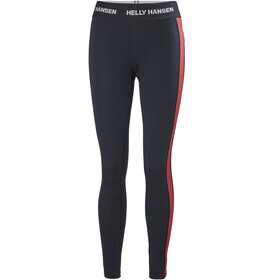 Helly Hansen Lifa Merino Pants Women navy